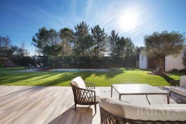Maison Aix-en-Provence - Ref 3581731