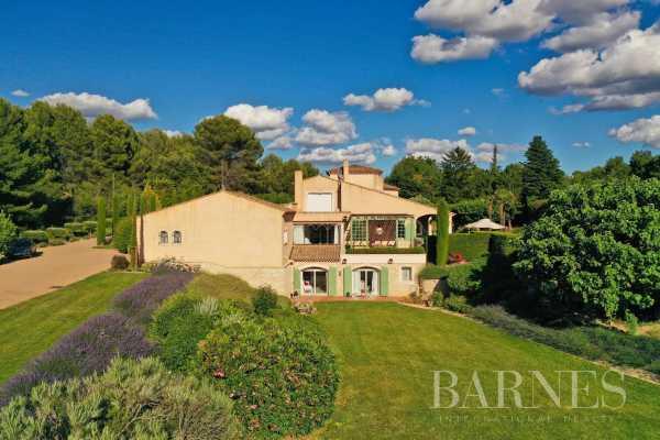 Propriété Aix-en-Provence  -  ref 5620860 (picture 1)