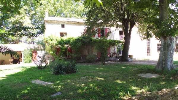 Maison Entraigues-sur-la-Sorgue  -  ref 2543519 (picture 2)