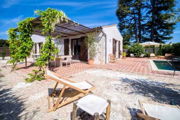 Villa Saint-Rémy-de-Provence  -  ref 5361384 (picture 1)