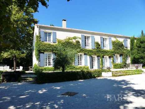 Maison Aix-en-Provence  -  ref 2543078 (picture 1)
