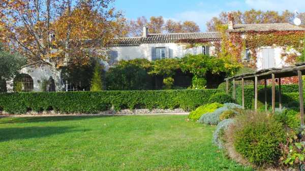House Saint-R�my-de-Provence  -  ref 2543632 (picture 2)