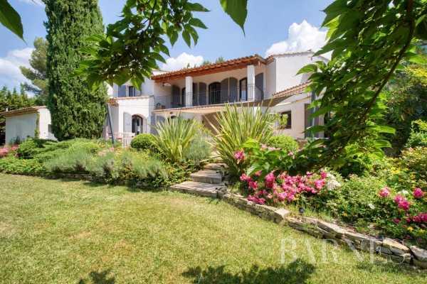 Maison Aix-en-Provence  -  ref 5655094 (picture 1)