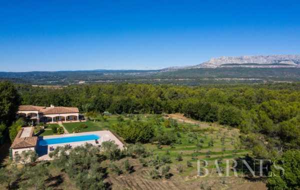 Maison Aix-en-Provence  -  ref 6034951 (picture 2)