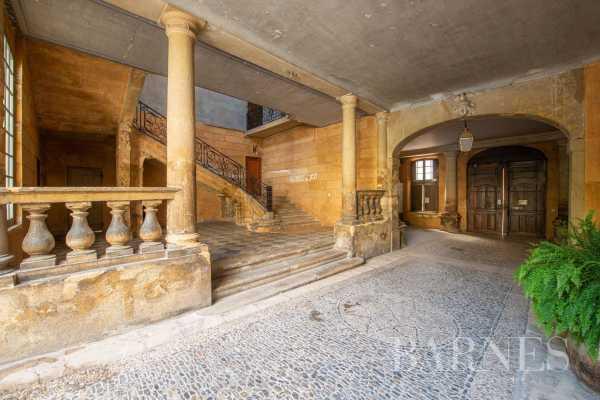 Apartment Aix-en-Provence  -  ref 4100968 (picture 3)