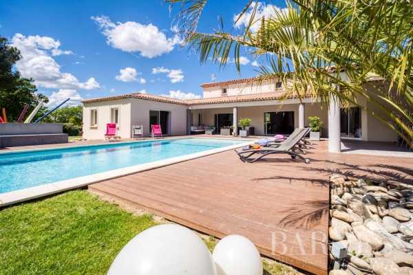 Maison Aix-en-Provence  -  ref 5440297 (picture 2)