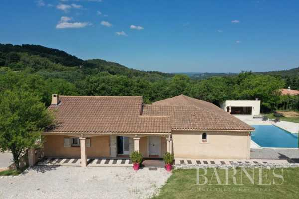 Maison Aix-en-Provence  -  ref 5407431 (picture 3)
