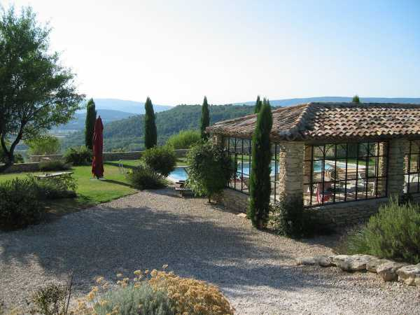 House Gordes  -  ref 2543327 (picture 3)