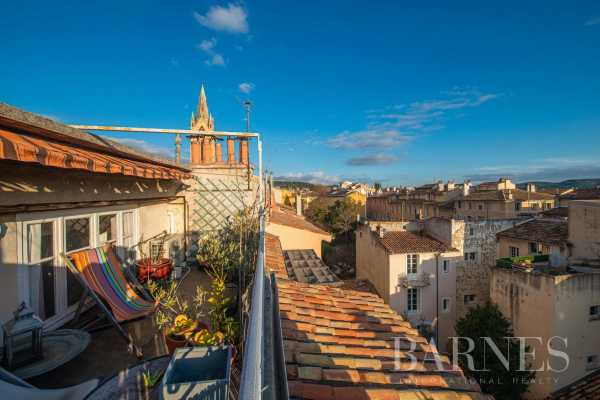 Apartment Aix-en-Provence  -  ref 4844103 (picture 1)