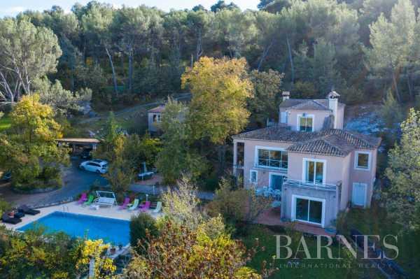 House Aix-en-Provence  -  ref 4470682 (picture 1)