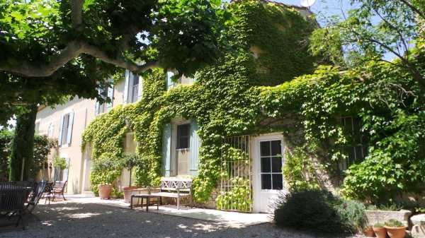 House Barbentane  -  ref 2543722 (picture 1)