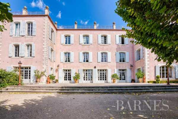 Bastide Aix-en-Provence  -  ref 6002257 (picture 2)