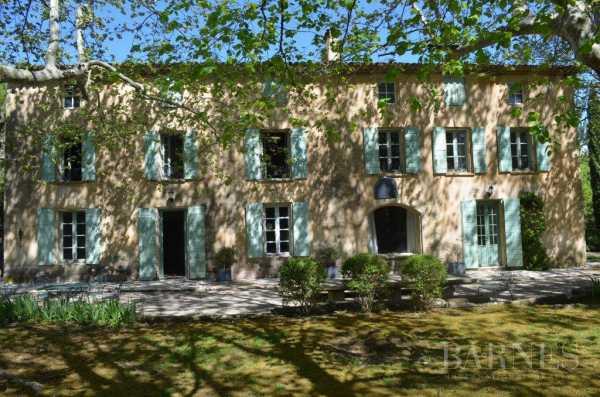House, Aix-en-Provence - Ref 2542919