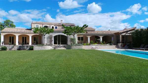 House Maussane-les-Alpilles  -  ref 2543219 (picture 1)