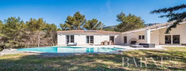 Villa Beaurecueil  -  ref 5240530 (picture 3)
