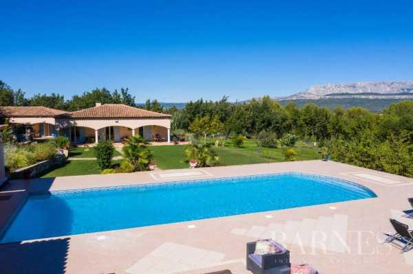 Maison Aix-en-Provence  -  ref 6034951 (picture 1)