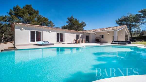 Villa Beaurecueil  -  ref 5240530 (picture 1)