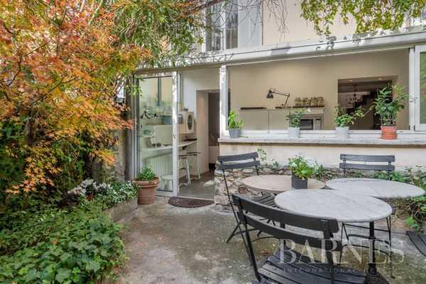 Appartement Aix-en-Provence  -  ref 4501757 (picture 1)