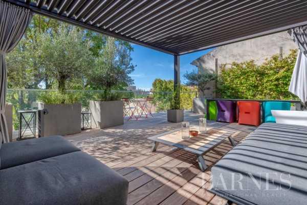 Maison de ville Aix-en-Provence  -  ref 6077984 (picture 2)