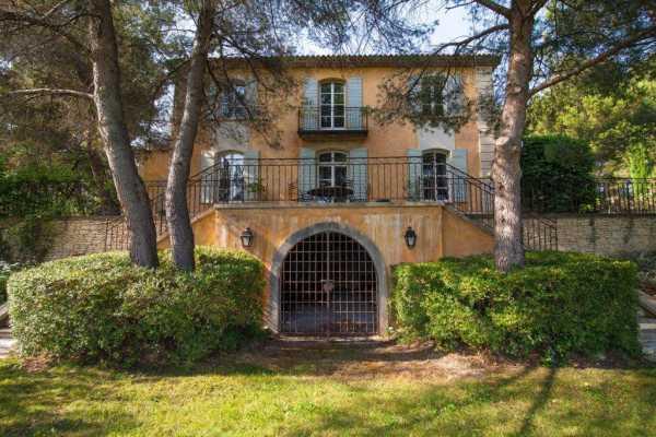 Maison, Aix-en-Provence - Ref 2543796