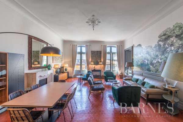 Apartment Aix-en-Provence  -  ref 4100968 (picture 1)