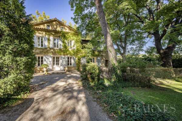 Maison Aix-en-Provence  -  ref 3305933 (picture 1)