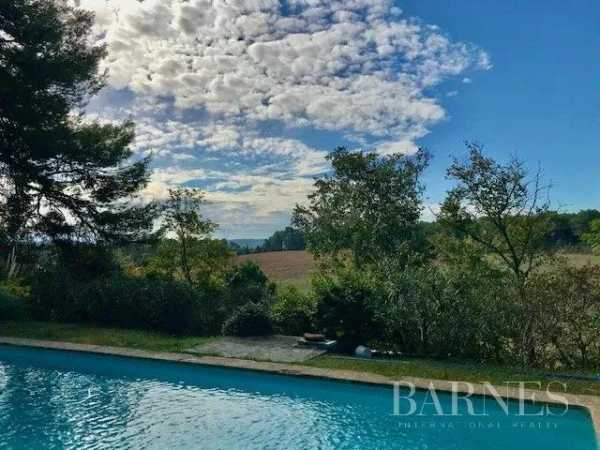 Maison Aix-en-Provence  -  ref 5172796 (picture 2)