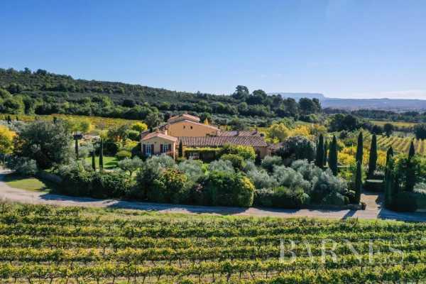 Maison Aix-en-Provence  -  ref 6190181 (picture 1)