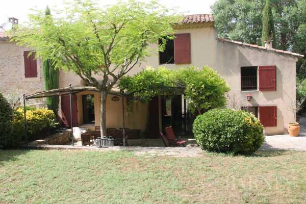 Maison Aix-en-Provence - Ref 3207531