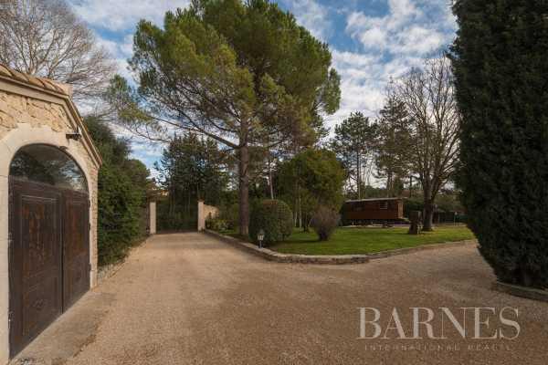 Maison Aix-en-Provence  -  ref 4737547 (picture 1)