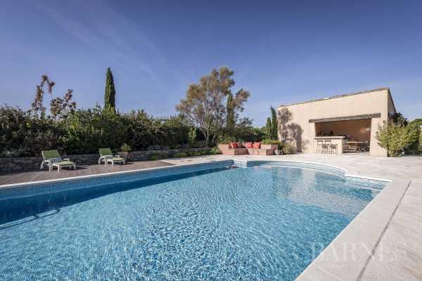 Villa Trets  -  ref 3575288 (picture 2)