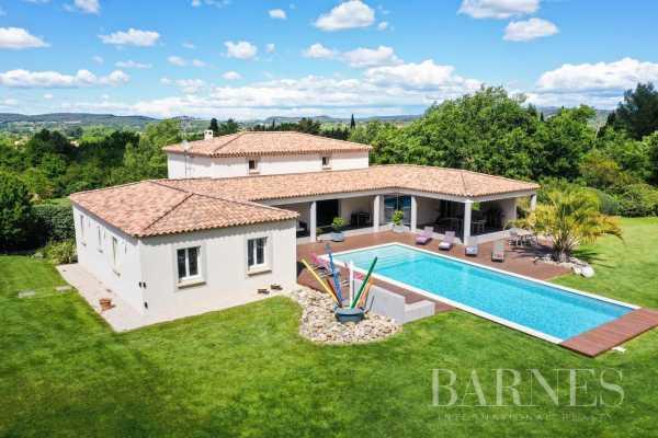 Maison Aix-en-Provence  -  ref 5440297 (picture 1)