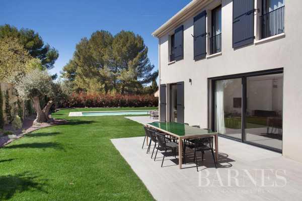 Maison Aix-en-Provence  -  ref 5253851 (picture 2)