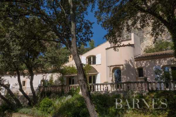 Maison La Barben  -  ref 6036253 (picture 1)