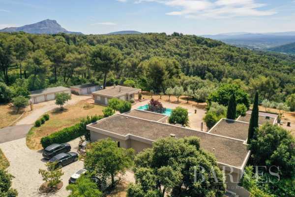 Propriété Aix-en-Provence  -  ref 5782333 (picture 2)