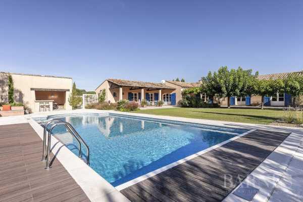 Villa Trets  -  ref 3575288 (picture 1)