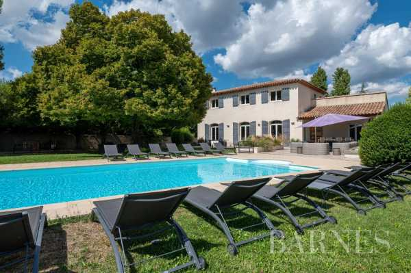 Maison Aix-en-Provence  -  ref 5571809 (picture 1)