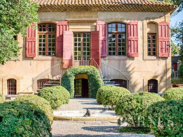 Maison de ville Aix-en-Provence  -  ref 5177554 (picture 1)