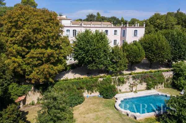 Bastide Aix-en-Provence  -  ref 6002257 (picture 3)