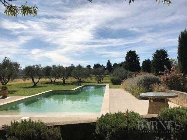 Maison Aix-en-Provence  -  ref 2693431 (picture 2)