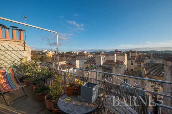 Appartement Aix-en-Provence  -  ref 4844103 (picture 1)