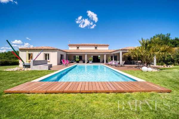 Maison Aix-en-Provence  -  ref 5440297 (picture 3)