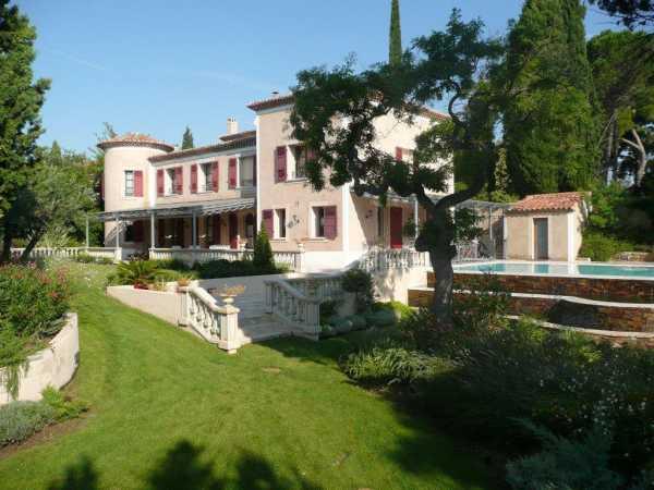Maison, Aix-en-Provence - Ref 2543548
