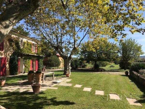 Maison Aix-en-Provence  -  ref 2693431 (picture 1)