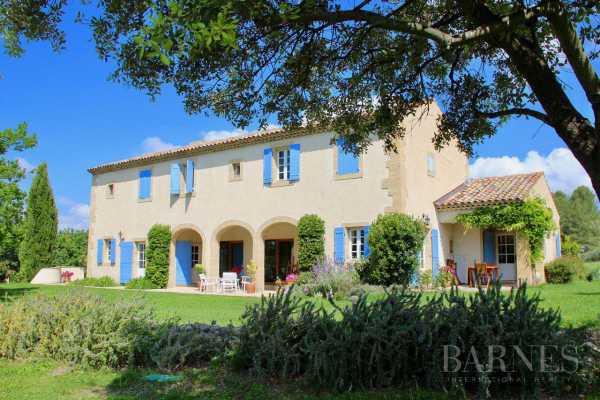 Mas, Aix-en-Provence - Ref 2856360