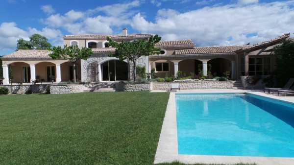 House Maussane-les-Alpilles  -  ref 2543219 (picture 2)