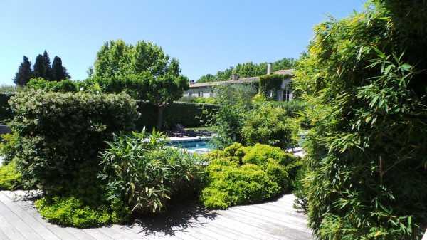 House Saint-R�my-de-Provence  -  ref 2543632 (picture 3)