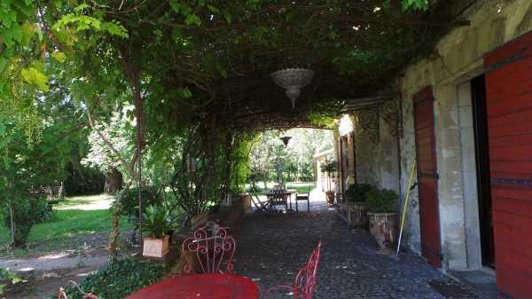 Maison Entraigues-sur-la-Sorgue  -  ref 2543519 (picture 1)