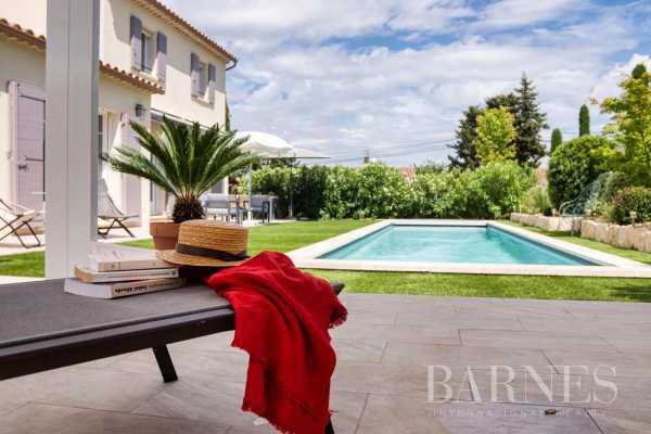 Maison Saint-Rémy-de-Provence  -  ref 5560174 (picture 1)