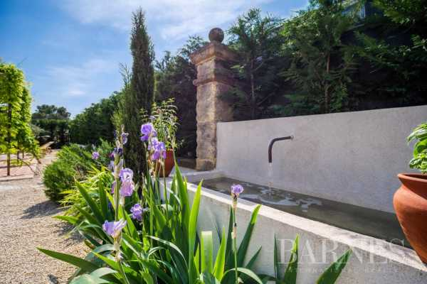 Villa Saint-Rémy-de-Provence  -  ref 5361384 (picture 3)